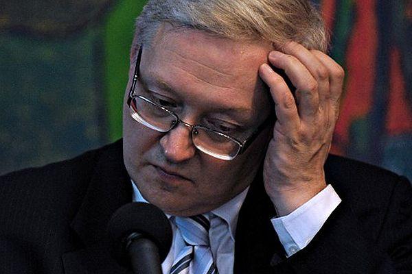 Siergiej Riabkow: USA nie mają powodów do kontynuowania budowy tarczy