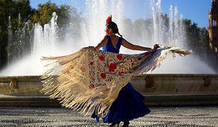 Flamenco - historia i opis ognistego tańca z Andaluzji