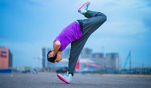 Breakdance - historia, figury i muzyka
