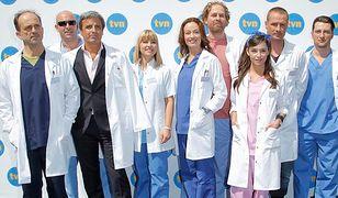 """To już koniec serialu """"Lekarze"""""""