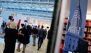 W Warszawie rusza American Centre: debaty, sesje językowe, warsztaty [GALERIA]