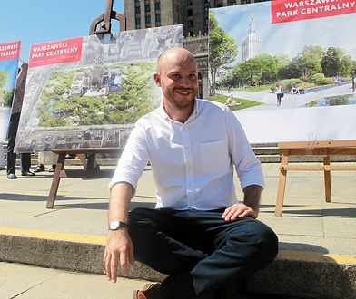 Jan Śpiewak przedstawił projekt wyborczy