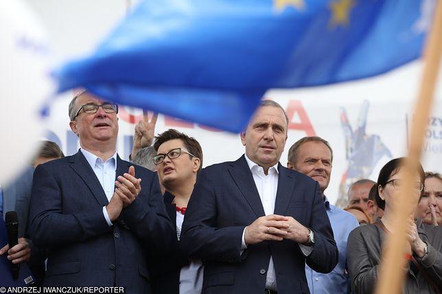 Koalicja Europejska rozpada się. Pierwsze zgasiło światło PSL.