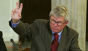 Celiński wycofał się z prac komisji śledczej