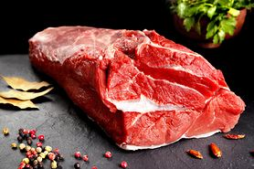 Jedzenie czerwonego mięsa może sie przyczynić do niewydolności nerek - nowe badanie