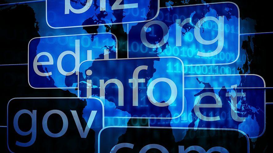 Termin sprzedaży domeny nadrzędnej .org upływa 4 maja (fot. Pixabay)