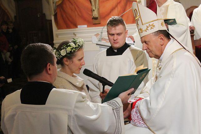 Pierwsza dziewica konsekrowana w diecezji drohiczyńskiej