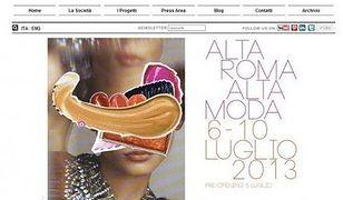 Finał konkursu Viva Alta Moda
