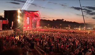 Przystanek Woodstock od 2018 roku nosi nazwę PolAndRock Festival