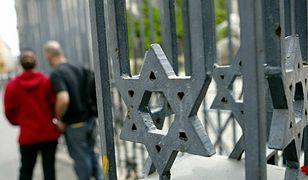 W Budapeszcie po raz kolejny doszło do antysemickiego wybryku