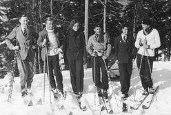 Ski, łyże czy narty? Początki narciarstwa w Polsce