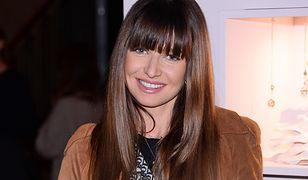 Anna Lewandowska jest w drugiej ciąży.
