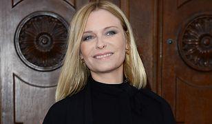 Paulina Młynarska pokazała zdjęcie sprzed 34 lat