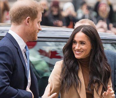 Harry i Meghan wrócą niebawem do Londynu