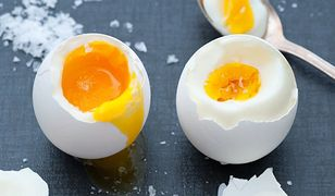 Co można wyleczyć jajkiem?
