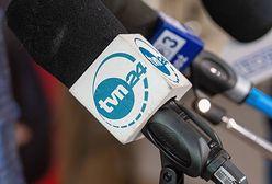 Koncesja TVN24 wygasa za 45 dni. KRRiT znów nie podjęła decyzji