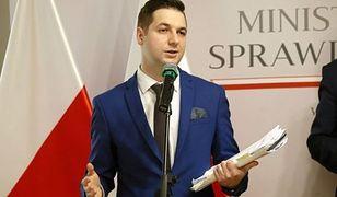 """Jaki: """"poprosiłem w trybie pilnym o dokumenty w sprawie willi Jaruzelskiego"""""""