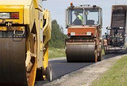 Lubelskie: Naprawa szkód na drogach krajowych po ulewach - 800 tys. zł