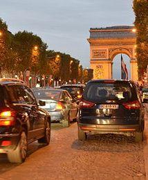 Francuscy policjanci oddają dni wolne koledze
