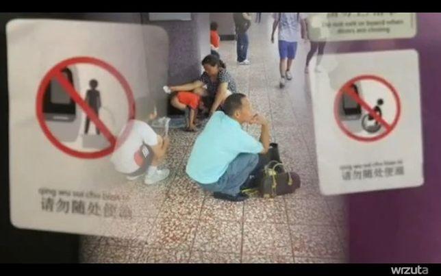 Chińczycy najgorszymi turystami na świecie
