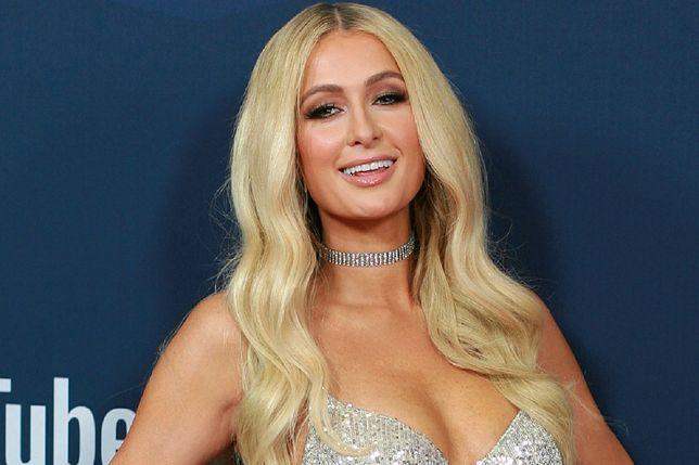 Paris Hilton chce zostać mamą