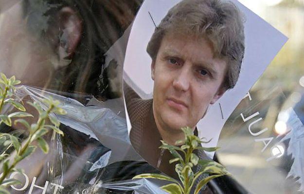 Zeznania świadka w śledztwie ws. śmierci Litwinienki