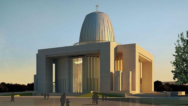 Świątynia Opatrzności Bożej - 225 lat starań