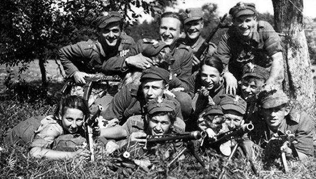 Szymon Nowak o kobietach wśród Żołnierzy Wyklętych: ''czyniły ich lepszymi ludźmi''