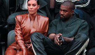 Kim Kardashian udokumentowała swój rozwód? Nagrano ostatnie miesiące jej małżeństwa