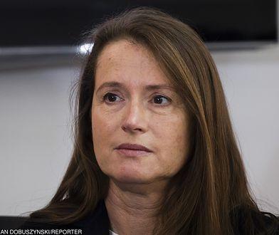 Monika Jaruzelska wcale nie jest taką konserwatystką, jaką się wydaje