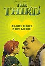 Walentynka od Shreka