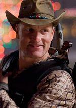 Box Office: Woody Harrelson i zombie triumfują w USA