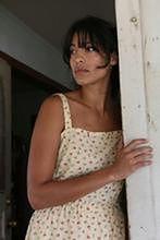 Dziewczyna Bonda w ''American Crime''