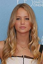 Jennifer Lawrence ma arachnofobię