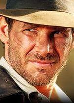 Indiana Jones jeszcze raz