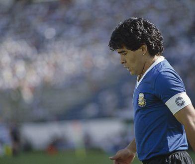 Diego Maradona jest i będzie nieśmiertelny. Oto pięć powodów, dlaczego najlepiej teraz obejrzeć dokument o nim