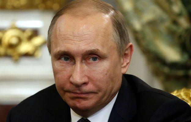 Czego boi się Władimir Putin?