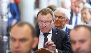 Decyzją Rady Mediów Narodowych Jacek Kurski wrócił do zarządu TVP