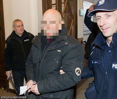 Krystian W. może trafić do więzienia na 15 lat