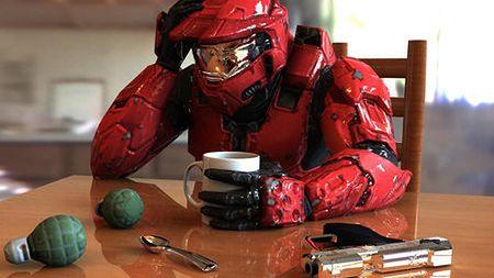 Gearbox Software nie robi kolejnego Halo