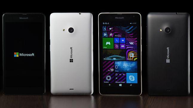 Windows Phone, data śmierci 2017r.