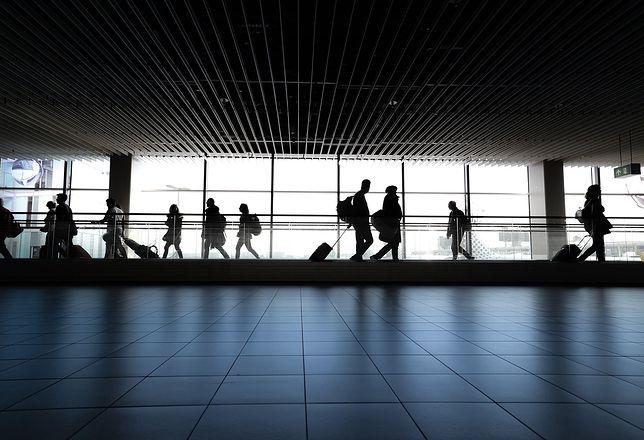 System rozpoznaje zamaskowanych pasażerów z dużą dokładnością