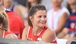 Agnieszka Sienkiewicz propaguje nurt body positive