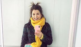 Aktorka Agnieszka Sienkiewicz pokazała, gdzie robi zakupy
