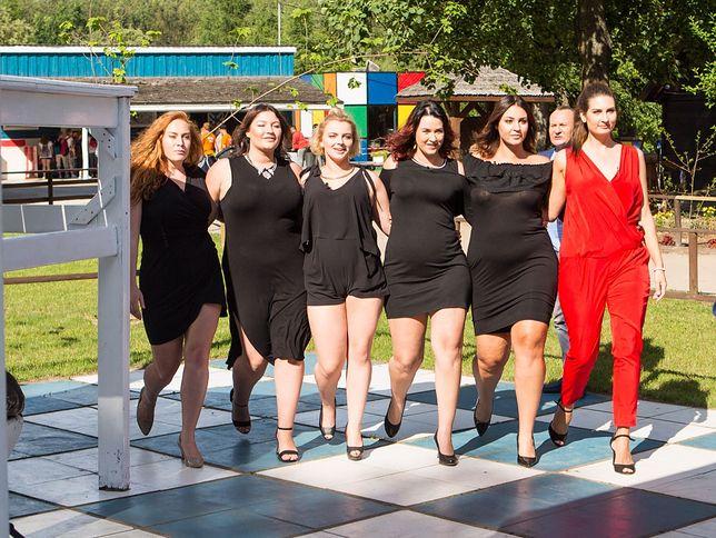 """""""#Supermodelki Plus Size"""": nauka chodzenia po wybiegu i szał zakupów. Co czeka uczestniczki?"""