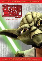 """""""Gwiezdne wojny: Wojny klonów"""": Sezon drugi po raz pierwszy na DVD"""