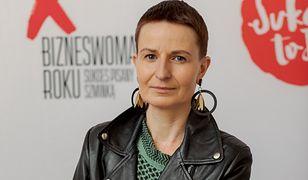 #Wszechmocne. Justyna Borska chorowała na boreliozę i stwardnienie rozsiane. Dziś jej firmę poleca Gwyneth Paltrow