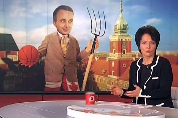 Rosjanie znów drwią z Grzegorza Schetyny. Szef MSZ: Rosjanom przeszkadza nasza opinia