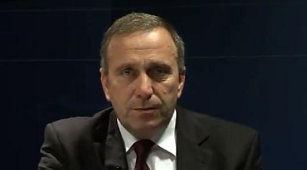 Grzegorz Schetyna: potrzebna jest nowa Platforma