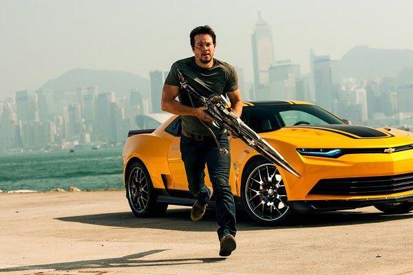 """""""Transformers: Wiek zagłady"""": nowe zdjęcia"""
